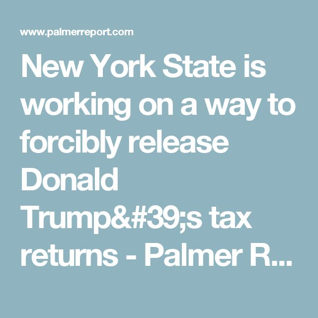 Trump Taxes New York State: The 25+ Best Donald Trump Tax Returns Ideas On Pinterest