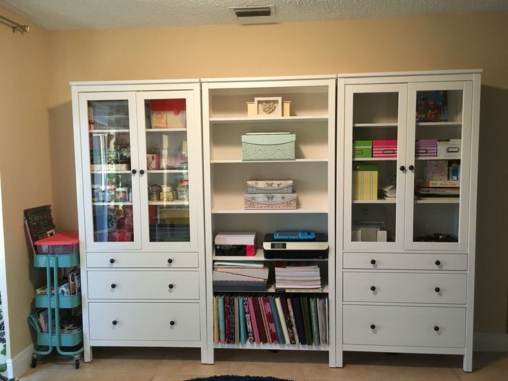 Arbeitszimmer gestaltungsmöglichkeiten ikea  126 besten Hemnes Bilder auf Pinterest | Arbeitszimmer, Büros und ...