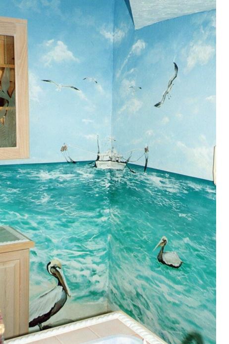 Best 25+ Sea Murals Ideas On Pinterest   Sea Bedrooms, Tree Bedroom And Wall  Murals Uk Part 72
