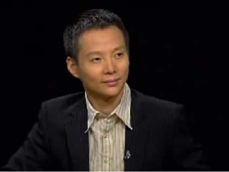 Charlie Rose - A conversation with Shen Wei