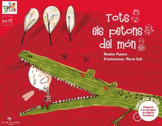 """Panero, Montse: """"Tots els petons del món"""""""