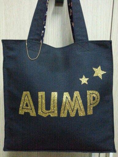 small shopping bag
