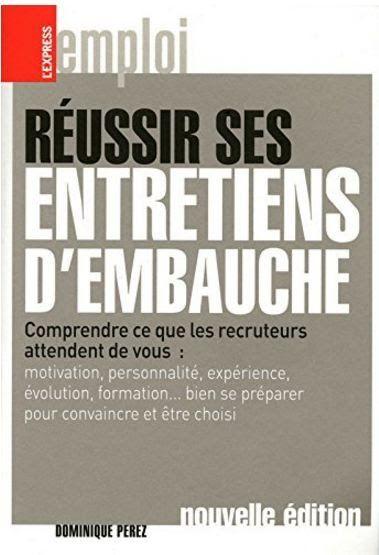 Ebooks Gratuits En Ligne: Réussir ses entretiens d'embauche