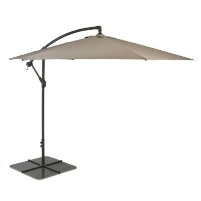 17 best images about mums garden inspiration on pinterest for Ikea cantilever umbrella