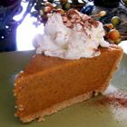 Pie Countdown | Nov 24 - No Bake Pumpkin Pie