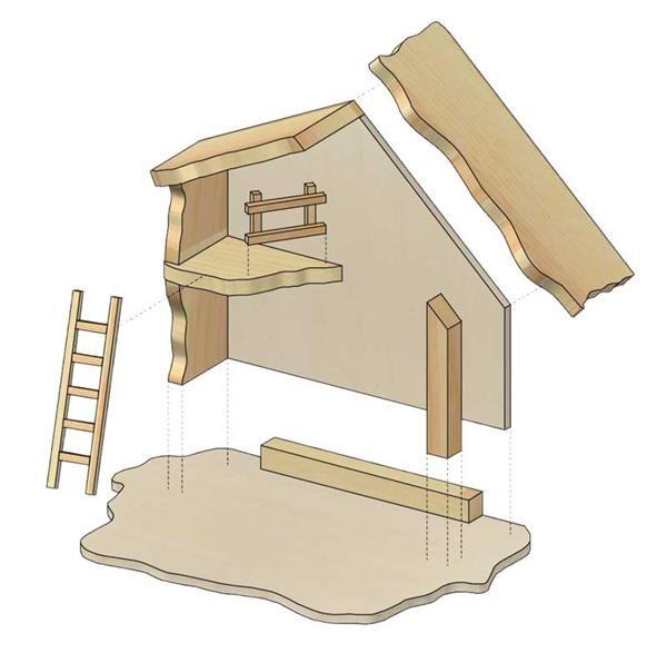16 best bouwpakketten images on pinterest solar om and barbie. Black Bedroom Furniture Sets. Home Design Ideas