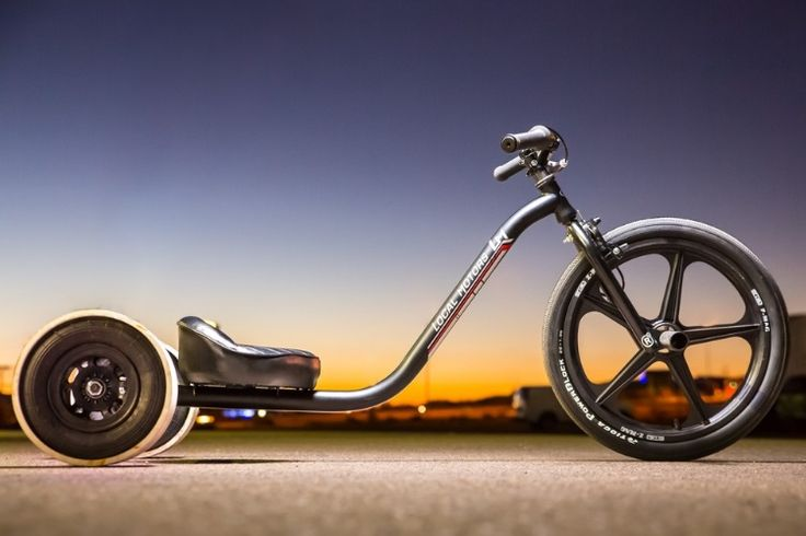 ::!:: Verrado Electric Drift Trike