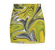 'Dancing In The Twilight' Mini Skirt available at http://www.redbubble.com/people/chrisjoy/works/1961867-dancing-in-the-twilight