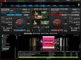 VirtualDJ. A free mixing tool with a rather low relaxed learning curve and a great forum with most of the answers. 11 thumbs straight up! Amazing stuff!