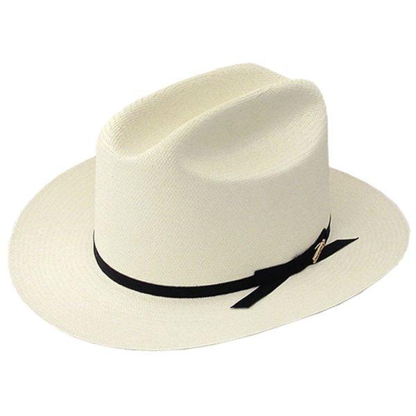 812c37612100d Stetson Open Road Shantung Hat in 2019