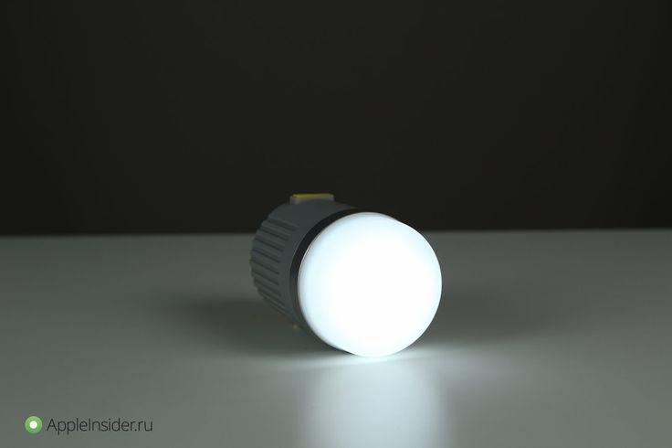 Прими участие вконкурсе ивыиграй мощную портативную батарею совстроенным фонарем – Rombica NEO TR136. http://amp.gs/zqqe