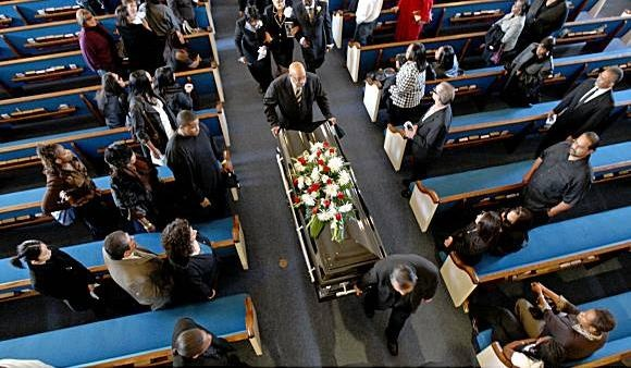 Patrick Swayze Funeral   PHOTO-REPORTAZ: Η ΖΩΗ ΤΟΥ Patrick Swayze ΣΕ ΕΙΚΟΝΕΣ