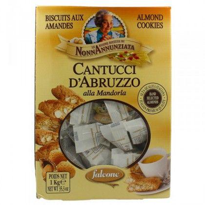 Falcone Cantuccini Mandel