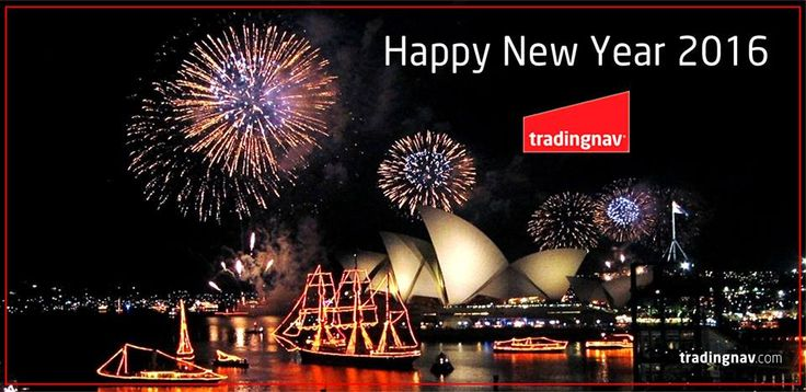Happy New Year to all our fans & followers. May this year bring you happiness and prosperity #HappyNewYear #2016 #tradinganv