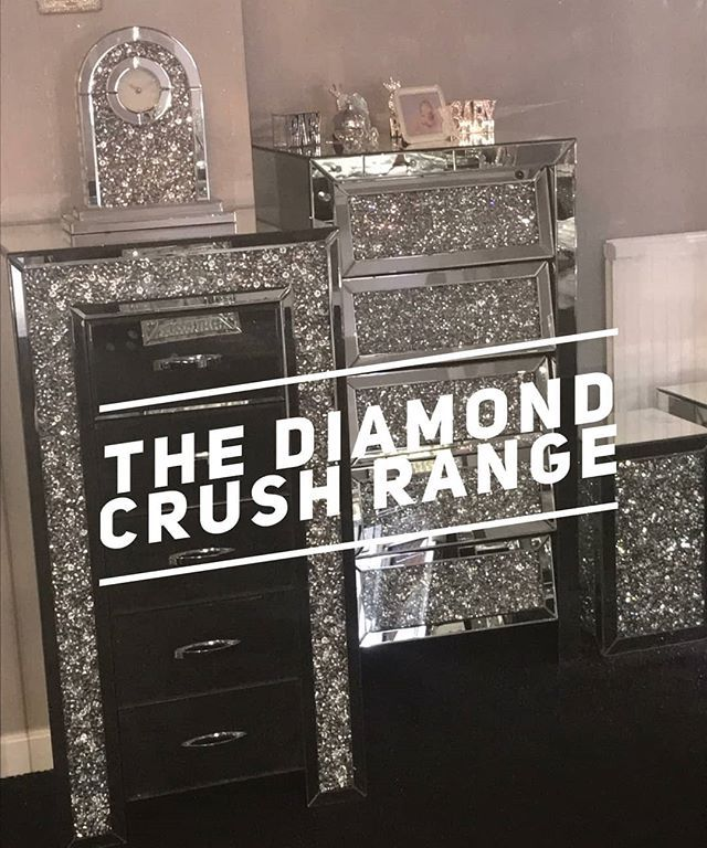 Shop Diamond Crush now! www.houseofsparkles.co.uk#diamond #crystal