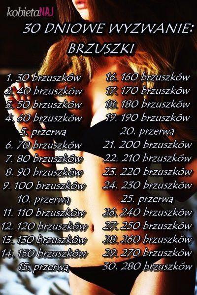 Brzuszki świetne do wyrabiania sylwetki. http://womanmax.pl/brzuszki-swietne-wyrabiania-sylwetki/