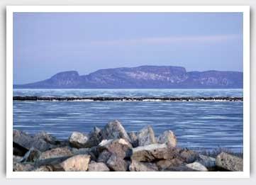 Thunder Bay - Sleeping GIant