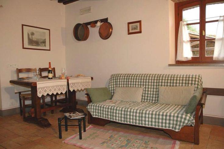 Appartamento Leccio / Agriturismo Malagronda, Umbria, Italia