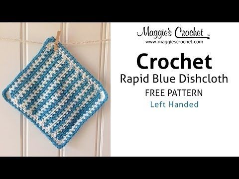 Left Handed Knitting Patterns : 17 Best images about FREE Videos (Left Handed) - Crochet Patterns! on Pintere...