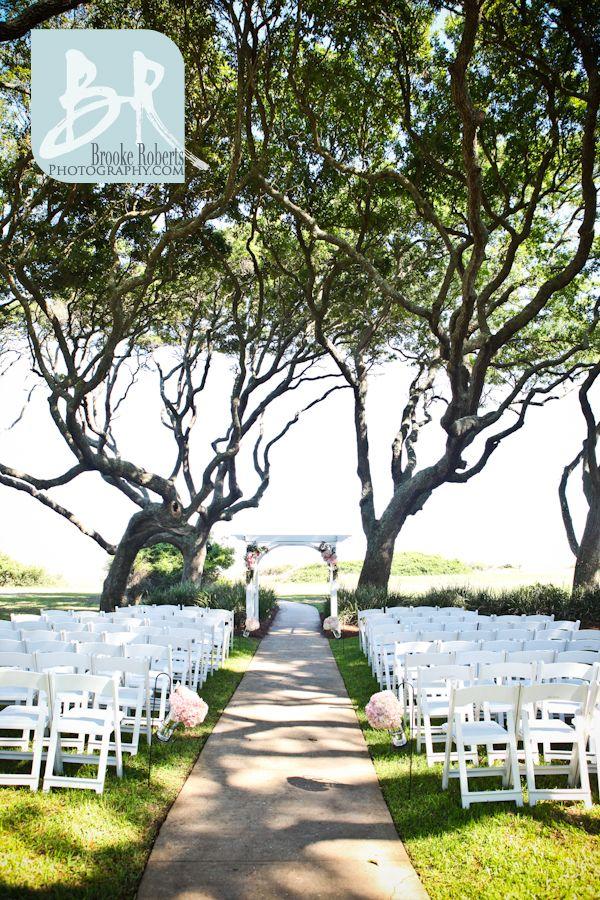 Jekyll Island Wedding Venues Beachview Club 87