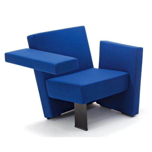 Found it at Wayfair - Meet Me Vertical Arm Right and Horizontal Arm Left Arm Chair