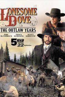Who knew there were so many Lonesome Dove sequels/prequels?