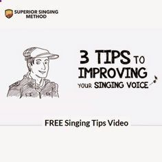 The Superior Singing Method is like having a personal vocal instructor showing you exactly how your voice works, and how to work with each muscle group in your voice to get the results you want.