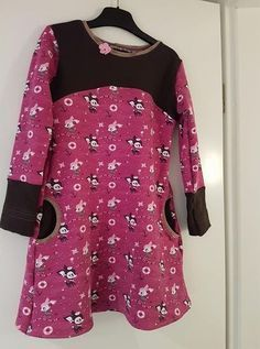 135f3df8e1a334 Kostenloses Schnittmuster Mimmy von Sillyjay als e-book für Babies, Mädchen  in Kategorie Oberteil (62–158)