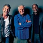 Mel Gibson Danny Glover and Richard Donner eyeing a new Lethal Weapon sequel