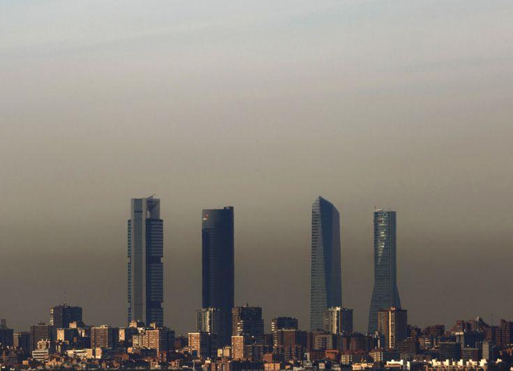 Ya es posible localizar en tiempo real a los coches más contaminantes. Y Madrid es el primero en estrenar el radar para vehículos contaminantes.