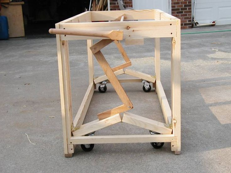 Benchcrafted Split-Top Roubo Bench Build - Page 6 - talkFestool