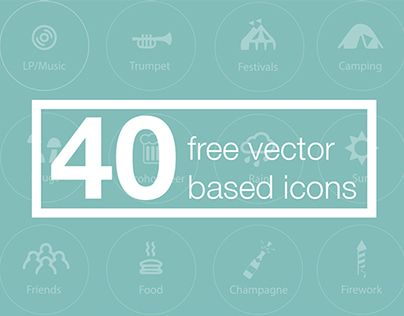 First icon set can be found here: https://www.behance.net/gallery/20046375/Free-icon-pack-1Started making this icon set when I needed icons for my resume, turned out to be a large collection. I figured I'd share this set of icons I made, they are free t…
