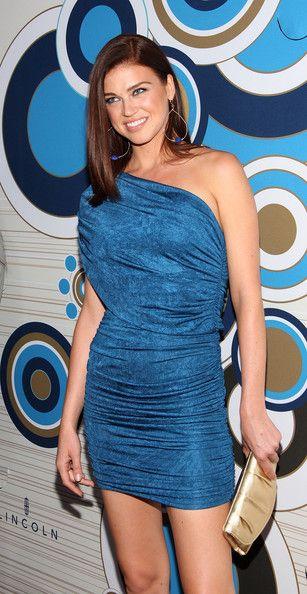 Glamorously Seductive Adrianne Palicki ...Top Class drop dead gorgeous...