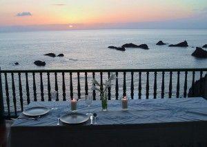 67 casas disponibles para un intercambio en las #Canarias. ¡Cenar cada día delante del mar sí es posible!