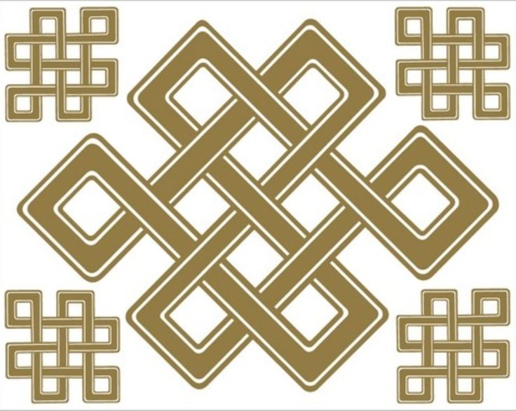 Incorporate auspicious designs onto your main doors, as doing so will greatly enhance their potency in attracting good fortune into the home. Auspicious symbols that are excellent for attracting good luck are the mystical knot, the double fish and the longevity's symbol.