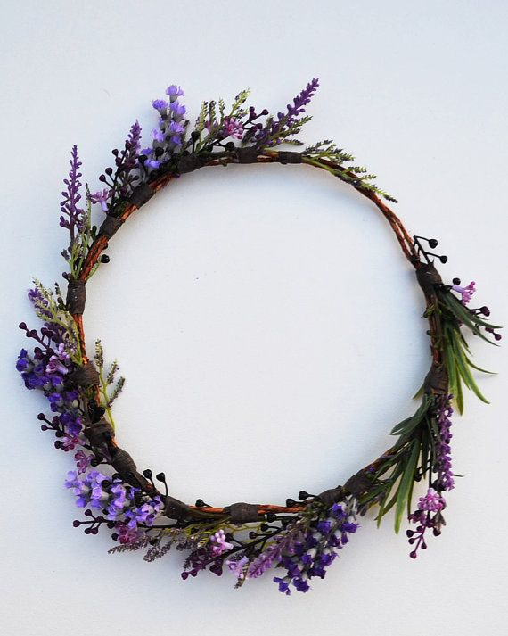 this flower headband/crown is something I am hoping to take into my look, its elegant and looks really nice with the right hairstyle