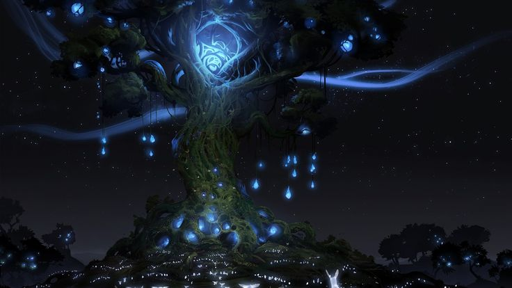 Ori And The Blind Forest Is Getting An Expansion - http://www.continue-play.com/2015/08/07/ori-and-the-blind-forest-is-getting-an-expansion/