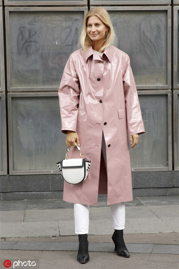 Leather Trench Coat Coats, Most Popular Burberry Trench Coat