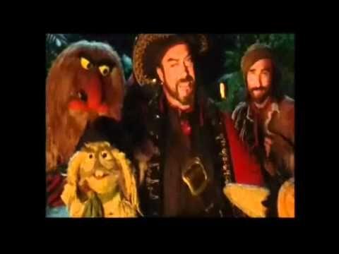 Youtube Treasure Island The Musical