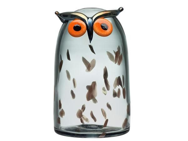 iittala イッタラ バード LONG EARED OWL BIRDS BY TOIKKA