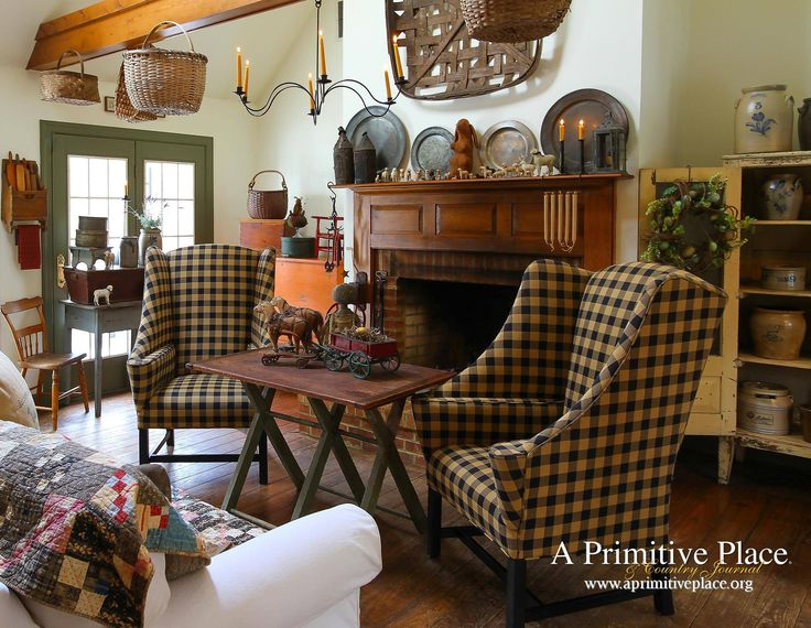 Primitive country decor stores new jersey