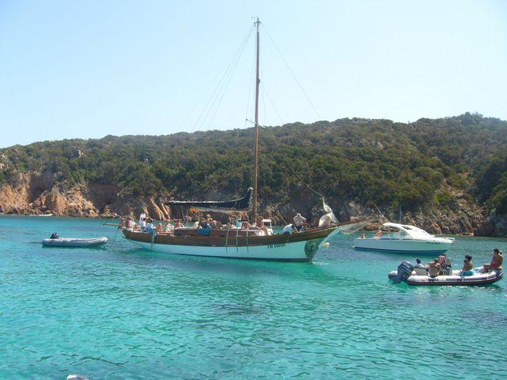 ostrov Budeli