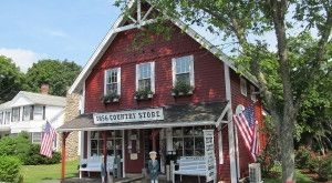 4. 1856 Country Store, Centerville