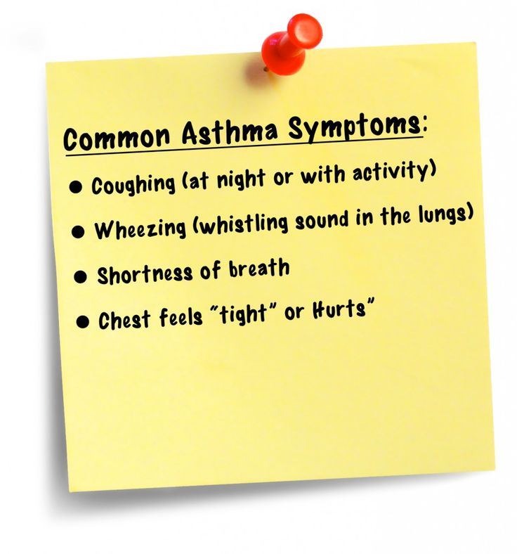 Suplements adult asthma