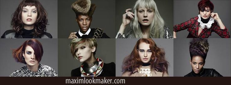 Maxim Look Maker