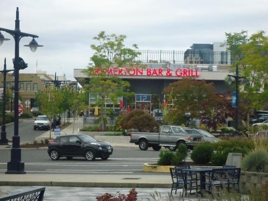 Bremerton Restaurant Evergreen Park