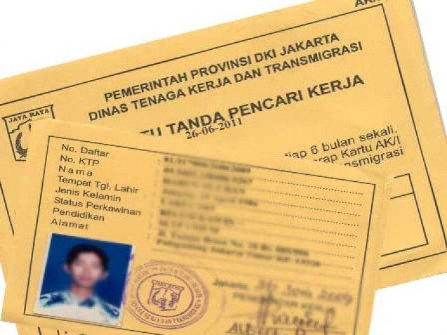 Melalui Online, Warga Depok Dapat Dengan Mudah Bikin Kartu Kuning