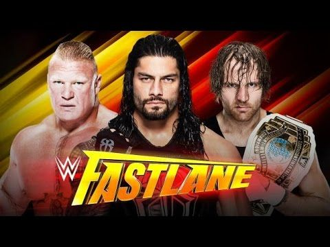 The Fastlane 2016 || Roman Reigns Vs Dean Ambrose Vs Brock Lesnar The Fastlane 2016 Full Match watch more: https://youtu.be/W5YzwRp9GaY   brock lesner fight brock lesnar fights brock lesnar wrestling videos brock lesnar fight videos what happened to brock lesnar brock lesnar v brock lesnar belt gambar brock lesnar brock lesnar wiki brock lesnar family tree brock lesnar news brock lesnar movies brock les brock lenar brock lesnar hands brock l about brock lesnar brock lesnar photos brock…