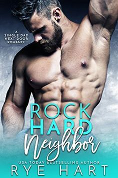 Rock Hard Neighbor: A Single Dad Next Door Romance - Brian Murphy.Neighbor from hell.Crude. Conceited. Total caveman.He asked me to marry him so he can win a custody battle.I should say hell no... right?The day we met, he barged into my house half-naked.Tall. Dark. Handsome.And rock-hard abs that had my mouth watering.He told me...