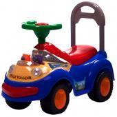 Jetem каталка jetem space tolocar  — 3390р. -------------------- производитель: jetem  особенности каталки jetem tolocar:  автомобиль для катания детей tolocar станет любимым средством  передвижения вашего малыша. много игровых возможностей благодаря наличию  звуковых сигналов, световых эффектов , руля для управления автомобилем, есть емкость для хранения  игрушек. ребенок сможет передвигаться и получать море положительных  эмоций и приятных ощущений. с такой машиной не только прогулки, но и…